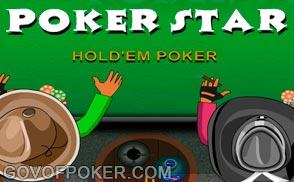 Star Games Poker